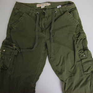J. Crew City Fit Chino Classic Twill Size 0